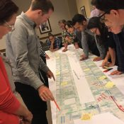 It's crunch time for PBOT's ambitious Central City in Motion project