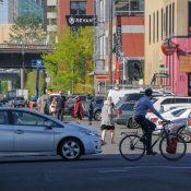 Eastside business group raises red flag on Central City in Motion plan