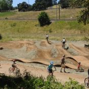 $1 million approved for next phase of Gateway Green bike park