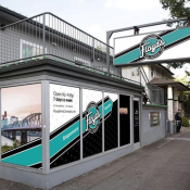 Floyd's Fine Cannabis Opening Day Party