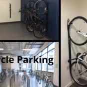 Lunch & Learn: Bike Parking Code Update