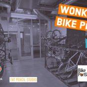 Wonk Night: Bike Parking Code Update