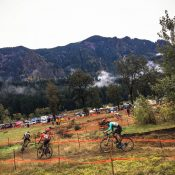 Weekend Event Guide: Freak Bike Fall, cyclocross doubleheader, e-scooter throwdown