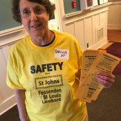 Despite PBOT's  promise, St. Johns residents plan City Hall rally today - UPDATED
