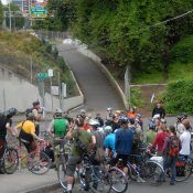 Weekend Event Guide: Hidden history, 'cross in Canby, Kidical Mass, and more