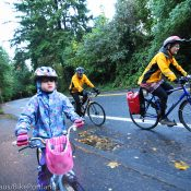 Family Biking: Beat winter blahs with a plan to pedal more