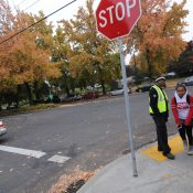Parents, PBOT, and PPS struggle to tame traffic around Tubman