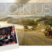 Adventure Cycling Regional Gathering