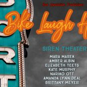 Bike Laugh Heal Tour