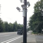 Beaverton traffic cameras caught 94,000 people speeding in one year