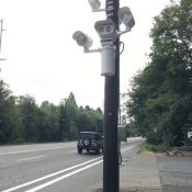 Beaverton traffic cameras caught 94,000 people speeding in one year