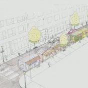 Food cart advocates eye transformation of 9th Avenue for 'Culinary Corridor'