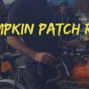 Pumpkin Patch Ride