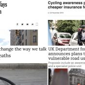 The Monday Roundup: Extinction Rebellion, why words matter, light rail parking fail, and more