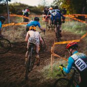 A cyclocross season through the lens of Drew Coleman