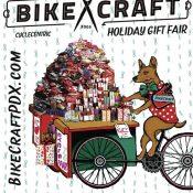 BikeCraft vendor spotlights: Kristina Wayte, Doug Walsh, Deb Winkelman