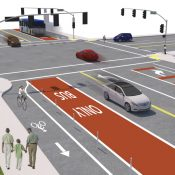 PBOT has a new strategy to tame east Portland's deadly arterials