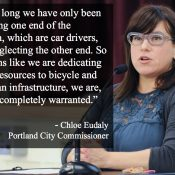 Guest opinion: Central City in Motion passage a historic moment for Portland