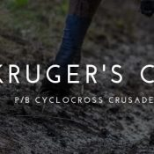 Kruger's CX p/b Cyclocross Crusade