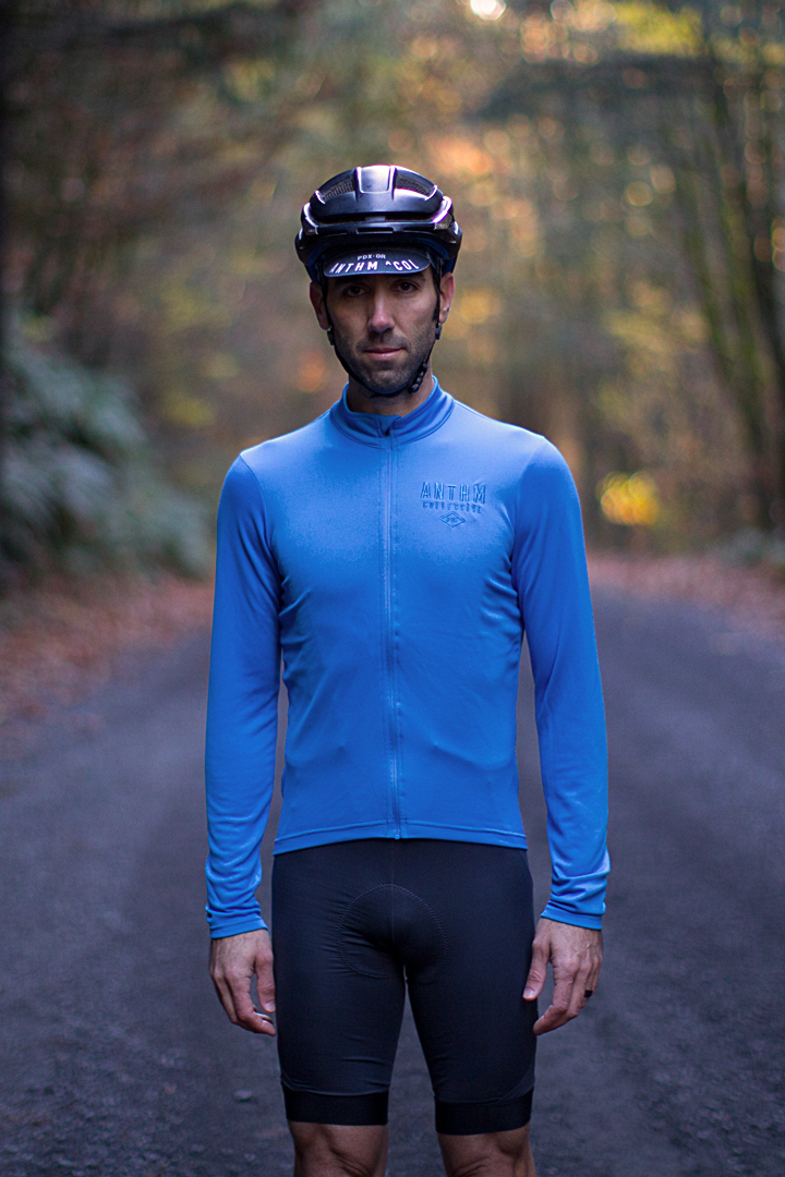 250ef821c46c6 What are you bringing to BikeCraft? What's the most important thing people should  know about it? The main focus will be on our Wool blend cycling jersey.