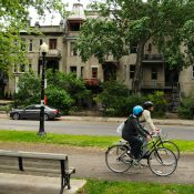 Oregon's proposal to lift fourplex bans would be great for biking