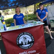 Portland Wheelmen Touring Club to consider name change