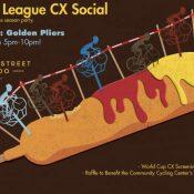 Leisure League CX Social