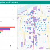 Portland ponders pilot of powerful transportation data tool - UPDATED