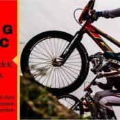 BMX Racing Clinic (The Lumberyard)