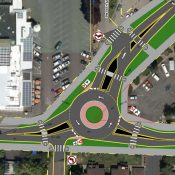 SW Multnomah/Garden Home project is an opportunity for a better bikeway