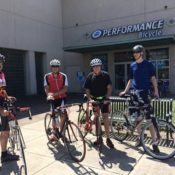 Bankruptcy leads to closure of all three Performance Bicycle stores in Portland region