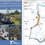 ODOT tolling plan off to feds with support from Oregon Transportation Commission
