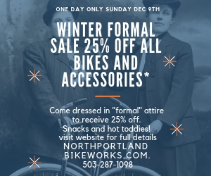 NoPo Bikeworks Sale