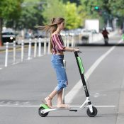 Portland releases final report on e-scooters, plans to bring them back in spring