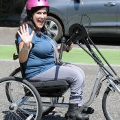 TriMet says denial of tricycle as mobility device is supported by federal regulations