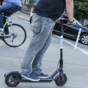 Scooters back in the news: Bird in Salem and Portland as final report coming soon