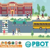 Safe Routes to School - Let's Talk About Safety (PBOT)