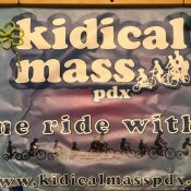Kidical Mass PDX Planning Meeting