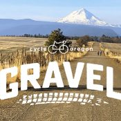 Gravel (Cycle Oregon)