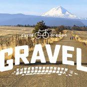 Gravel (Cycle Oregon)