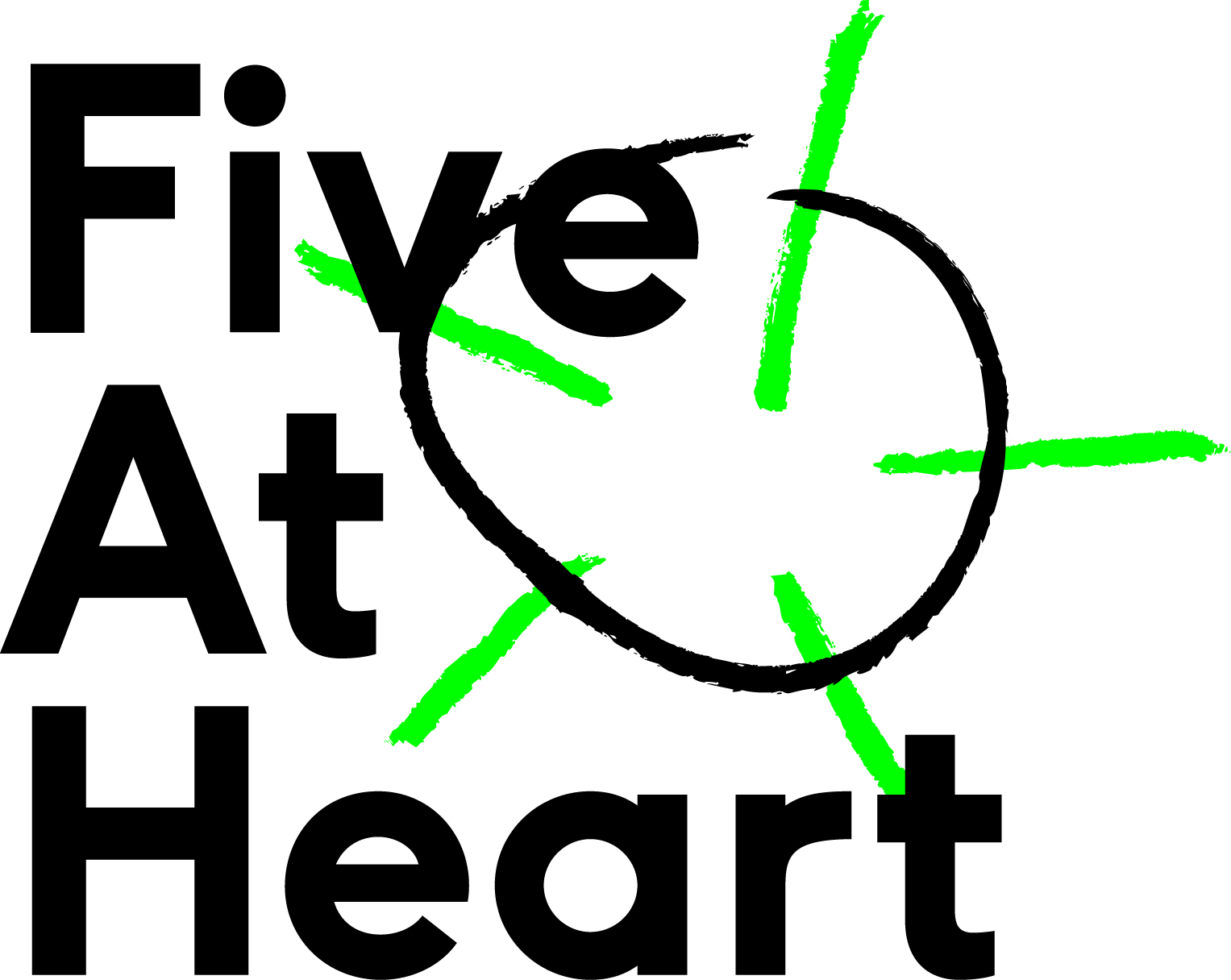 Five At Heart