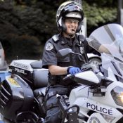 PPB Traffic Division Sgt. on Ladd Circle: 'We don't want to do more enforcement'