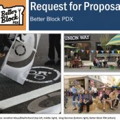 Better Block's annual request for proposals is your chance to be an urbanism superhero