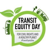 Transit Equity Day