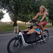 Family Biking: No, you don't need an e-bike (but you'd love having one)