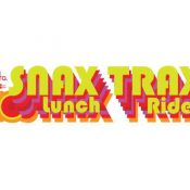 Snax Trax Lunch Ride