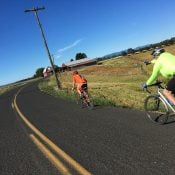 Cycle Oregon puts 'Weekender' event on hold