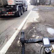Transport Your Activism: Highway 30