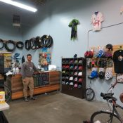 Rock Creek Cyclery is a new hub for bike lovers in Hillsboro