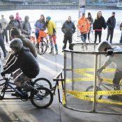 Mini Bike Winter (Zoobomb)